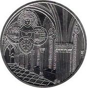 10 Euro (Klosterneuburg Abby) -  obverse