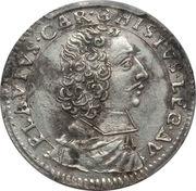 1 Luigino - Alexander VII – obverse