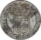 1 Luigino - Alexander VII – reverse