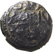 Fals - Al-Mansur Muhammad I - 1191-1220 AD (type B - Hamah) – reverse