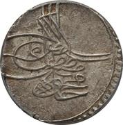 Abbasi - Mahmud I – obverse