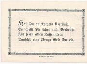 10 Heller (Baden) -  reverse