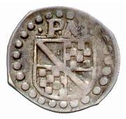 1 Pfennig - Philipp II (Schüsselpfennig) – obverse