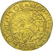 1 Goldgulden - Christoph I – reverse