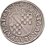 1 Dicken - Christoph I. – reverse