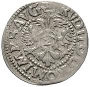 ½ Batzen - Philipp II – reverse