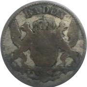 3 Kreuzer - Leopold I – obverse