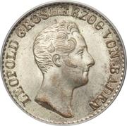 6 Kreuzer - Leopold I – obverse