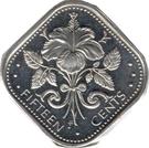 15 Cents – reverse