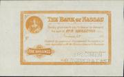 5 Shillings - Victoria – obverse