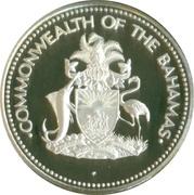 10 Dollars (Caribbean Development Bank) – obverse