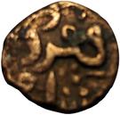 ⅔ Falus - Taj ud din Firuz Shah (1397-1422) – reverse