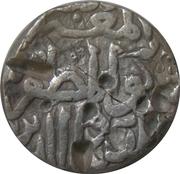 1 Tanka - Shams al-Din Muhammad Shah III (Muhammadabad mint) – obverse