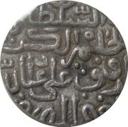 1 Tanka - Ala-Ud-Din Ahmad Shah II (Muhammadabad mint) – obverse