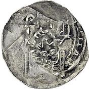 1 Dünnpfennig - Eberhard II. von Otelingen – obverse