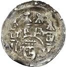 1 Pfennig - Ekbert von Andechs – reverse