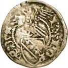 Denier - Charles II (Saint-Mihiel mint) – obverse