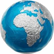 5 Dollars (Blue Marble Planet) -  reverse