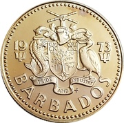 25 Cents - Elizabeth II -  obverse
