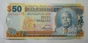 50 Dollars 2007-2012 – obverse