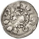 Obolo - Ramon Berenguer III – obverse