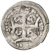 Obolo - Ramon Berenguer III – reverse