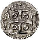 Dinero - Ramon Berenguer IV – reverse