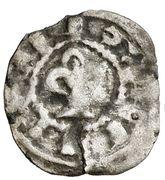 Obolo (Ramon Berenguer II) – obverse