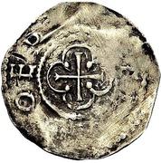 1 Pfennig - Adalbero II – obverse