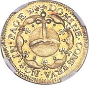 2 Goldgulden -  reverse