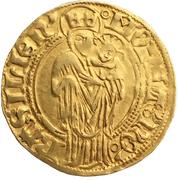 1 Goldgulden - Friedrich III -  obverse