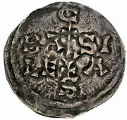 1 Denar - Konrad III. der Friedfertige (Burgundian Kingdom) – reverse