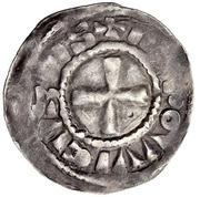 1 Denar - Ludwig IV. das Kind – obverse