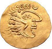 ½ Stater - Lysimachos (Kolchis imitation) – obverse