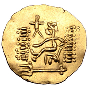 ½ Stater - Lysimachos (Kolchis imitation) – reverse