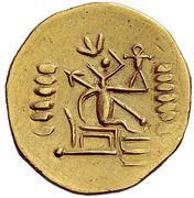 2 Stater - Lysimachos (Kolchis imitation) – reverse