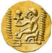 Stater - Lysimachos (Kolchis imitation) – reverse