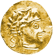 Stater - Lysimachos (Kolchis imitation) – obverse
