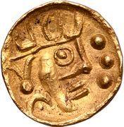Stater - Alexander III (Kolchis imitation) – obverse