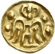 Stater - Alexander III (Kolchis imitation) – reverse