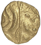 Trite - Alexander III (Kolchis imitation) – obverse