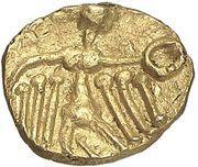 Trite - Alexander III (Kolchis imitation) – reverse