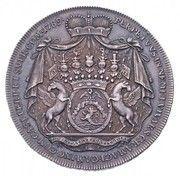 ½ Tallér - Lajos Batthyány – reverse