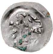 1 Pfennig - Otto II. der Erlauchte – reverse