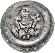1 Pfennig - Otto II. der Erlauchte – obverse