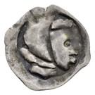 1 Pfennig - Ludwig II. der Strenge – obverse
