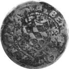 3 Kreuzer - Albrecht V – obverse
