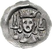 1 Pfennig - Ludwig IV. der Bayer – obverse