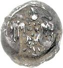 1 Pfennig - Ludwig IV. der Bayer – reverse