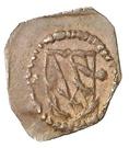 1 Pfennig - Maximilian I. – obverse